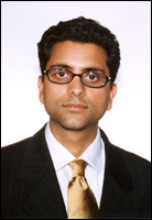 Attorney Kaushik Ranchod